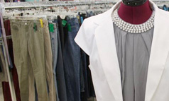 Clothing Vouchers
