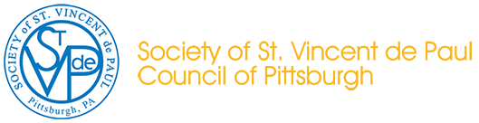 Society of St Vincent de Paul Council of Pittsburgh
