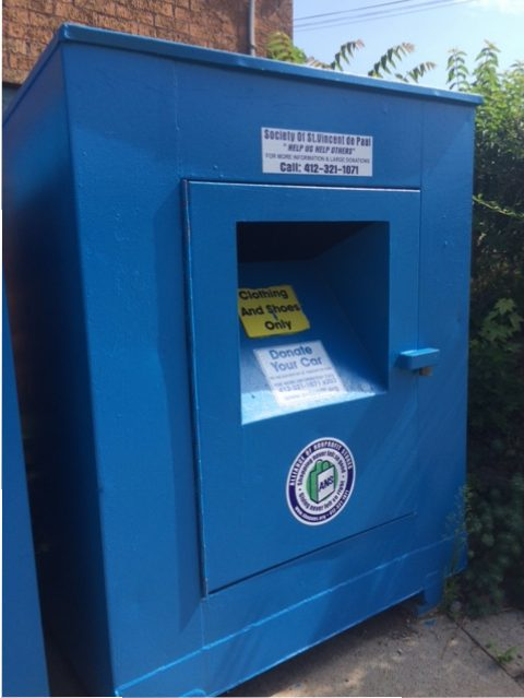 SVdP Donation Box Locator – Society of St Vincent de Paul