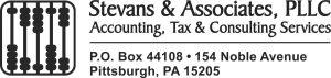 Stevans & Associates logo
