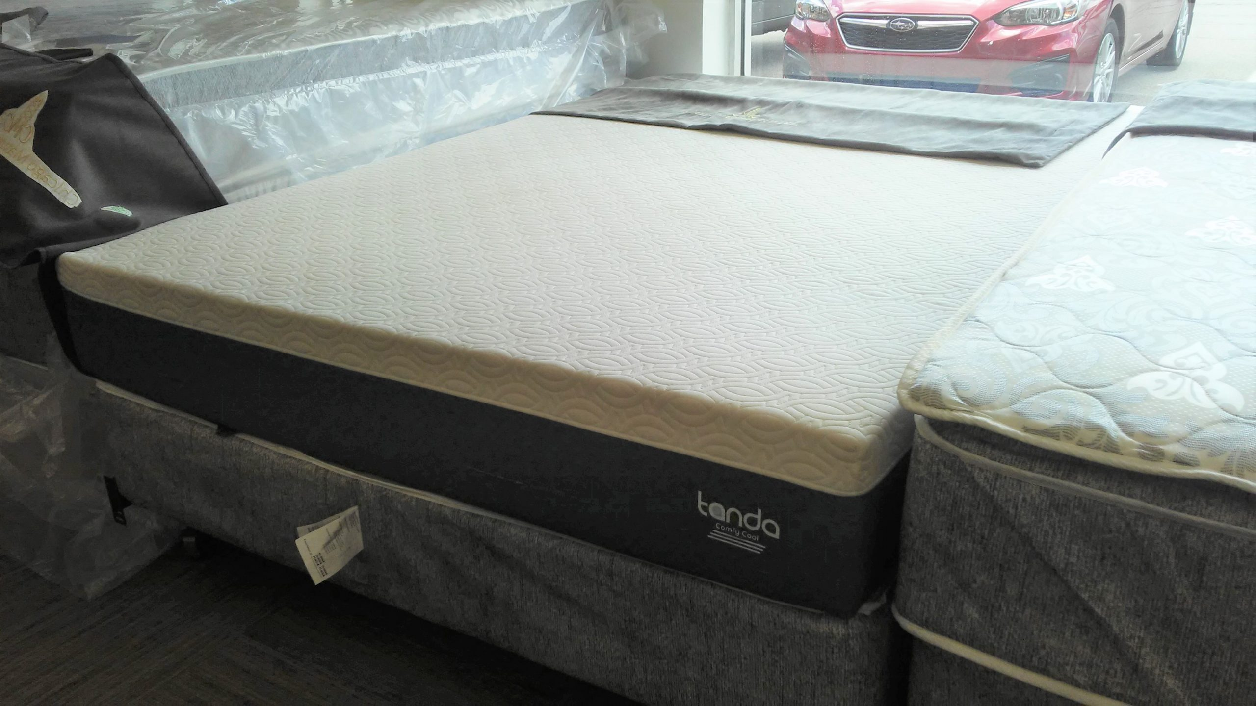 Tanda Mattress For Sale